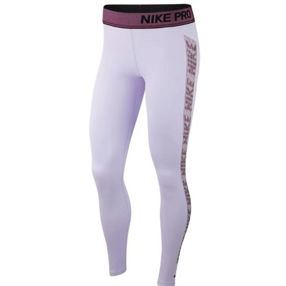 Nike Pants - 🆕️ Nike Pro Leggings